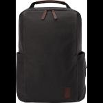 """HP 8GF06AA notebook case 39.6 cm (15.6"""") Backpack Brown"""