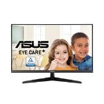 "ASUS VY279HE computer monitor 68.6 cm (27"") 1920 x 1080 pixels Full HD LED Black"