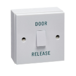Specialized Security SPB001(B) exit button Wired