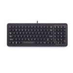 Zebra SLK-101-M-USB-3F mobile device keyboard Black