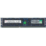HP E 16GB (1x16GB) Dual Rank x4 PC3-12800R (DDR3-1600) Registered CAS-11 Memory Kit