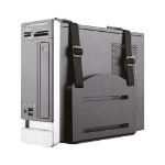 Newstar CPU mount