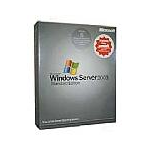 Microsoft Mk MS Win Svr Std 2003 EN CD WNT