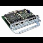 Cisco NM-HD-2VE-RF voice network module