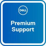 DELL Upgrade from 2Y Collect & Return to 4Y Premium Support