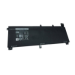 DELL H76MY notebook spare part Battery