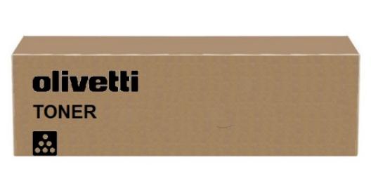 Olivetti B0983 Toner black, 70K pages @ 5% coverage