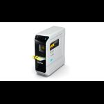 Epson LabelWorks LW-600P Thermal transfer 180 x 180DPI label printer