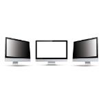 Origin Storage Security Filter 4-way plug in 54.6cm (21.5in) Wide 16:9