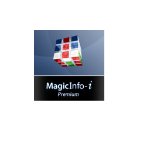 Samsung MagicInfo Premium Server for S Player 3.0