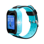 "Canyon Sammy smartwatch TFT 3.66 cm (1.44"") Black,Blue 2G"