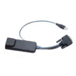 Austin Hughes Electronics Ltd DG-100SD Black KVM cable
