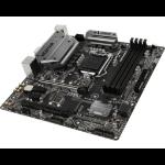 MSI B360M Mortar LGA 1151 (Socket H4) Intel® B360 micro ATX