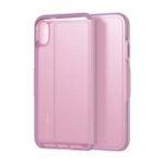 "Tech21 T21-6143 mobile phone case 16.5 cm (6.5"") Wallet case Pink"