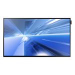 "Samsung LH32DCEPLGC signage display Digital signage flat panel 81.3 cm (32"") LED Full HD Black"