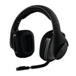 Logitech G533 Gaming Headset wireless - Approx 3-5 working day lead.