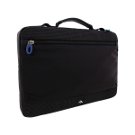 "Brenthaven Tred Carry Sleeve notebook case 13"" Sleeve case Black"