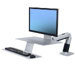 Ergotron WorkFit 24-422-227 flat panel desk mount