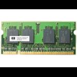 HP 4GB PC3-12800 (DDR3 1600 MHz) SO-DIMM 4GB DDR3 1600MHz memory module