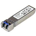 StarTech.com Cisco SFP-10G-LR Compatible SFP+ Transceiver Module - 10GBASE-LR