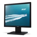 "Acer Essential 176L b 17"" Black computer monitor"