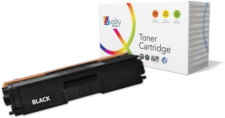 Quality Imaging Toner Black TN329BK