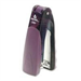 Rexel Centor Half Strip Stapler Translucent Purple