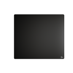 Glorious PC Gaming Race Elements Gaming mouse pad Black