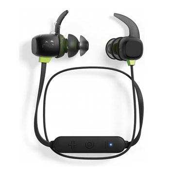 Optoma BE Sport4 Bluetooth In Ear Headphones Black
