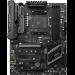 MSI X370 SLI PLUS AMD X370 Socket AM4 ATX motherboard