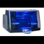 DTM Print DP-4202 disc publisher 100 schijven USB 3.2 Gen 1 (3.1 Gen 1) Zwart