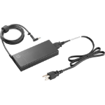 HP Slim Smart 150W power adapter/inverter Indoor Black