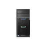 Hewlett Packard Enterprise ProLiant ML30 Gen9 3GHz E3-1220V6 Tower (4U) server