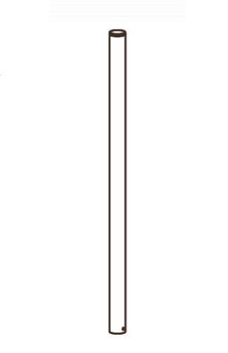 """Ergotron DS100 28"""" Pole"""