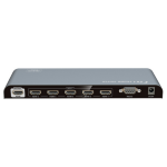 LENKENG 5 Port HDMI Switch