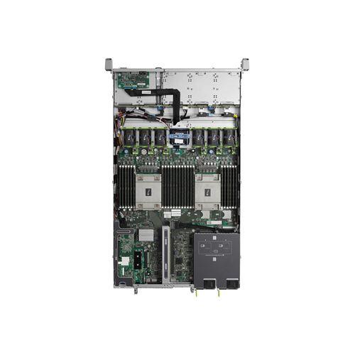 Cisco UCS SmartPlay Select C220 M4S Advanced 1 - Server - rack-mountable - 1U - 2-way - 2 x Xeon E5-2640V4