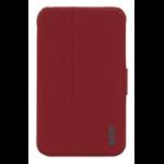 """STM Cape 8"""" Folio Red"""