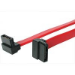 StarTech.com 36in Right Angle SATA Cable