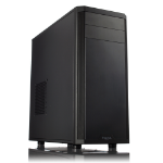 Fractal Design CORE 2500 Midi Tower Black