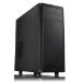 Fractal Design CORE 2500 Midi-Tower Black computer case