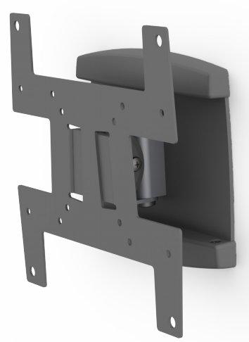SMS Smart Media Solutions C181U004-1A flat panel wall mount Black