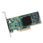 Broadcom SAS 9300-8i interface cards/adapter Intern SAS, SATA