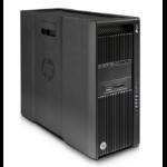 HP Z 840 2.5GHz E5-2680V3 Mini Tower Black