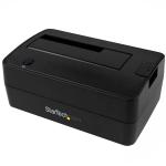 "StarTech.com USB 3.1 (10bps) harddisk docking station voor één 2,5/3,5"" SATA SSD/HDD schijf"