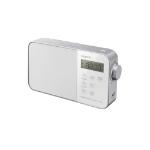 Sony ICF-M780SL Portable White