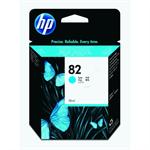 HP CH566A (82) Ink cartridge cyan, 28ml