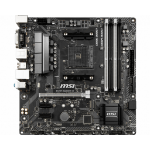 MSI B450M Bazooka V2 placa base Zócalo AM4 ATX AMD B450