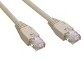 MCL Cable Ethernet RJ45 Cat6 3.0 m Grey cable de red 3 m Gris