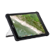 "Acer D651N 24,6 cm (9.7"") Antigolpes Negro"