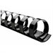 GBC CombBind Binding Combs 16mm Black (100)